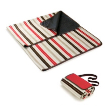 Acrylic Three Colors Moisture-Proof Picnic Mat