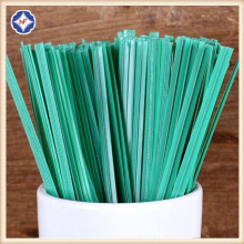 PVC PE Coated Iron Wire Twist Tie
