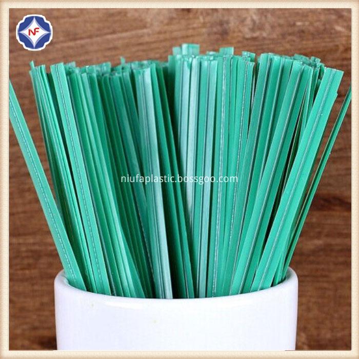 Iron Wire Twist Tie