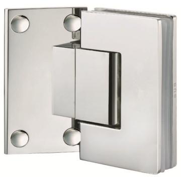 Dobradiça de Hardware para Portas de Chuveiro