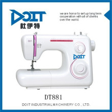 DT881 MACHINE À COUDRE À USAGE MULTIPLE