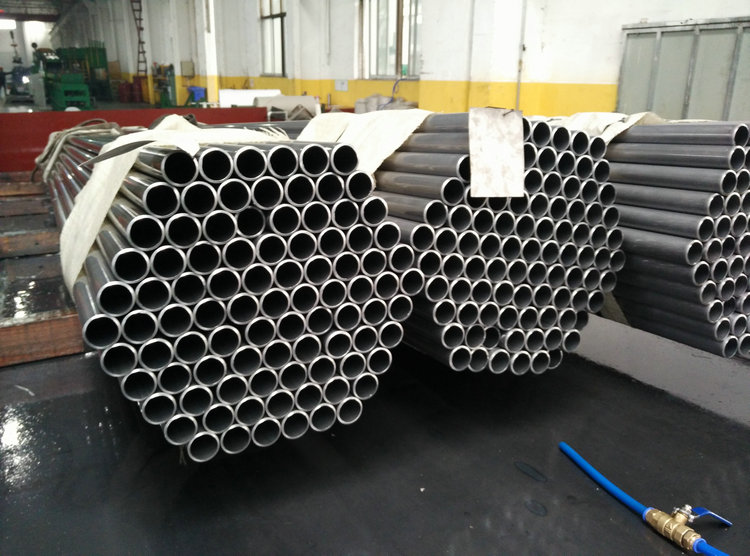 TORICH Seamless Cold Drawn Low Carbon Steel Tubes