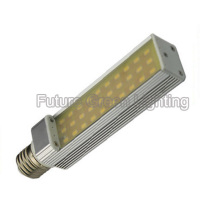 E27 G24 LED Pl Light 5W, 8W, 11W, 13W
