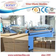 SJSZ-92/188 wpc máquina de producción de puertas huecas