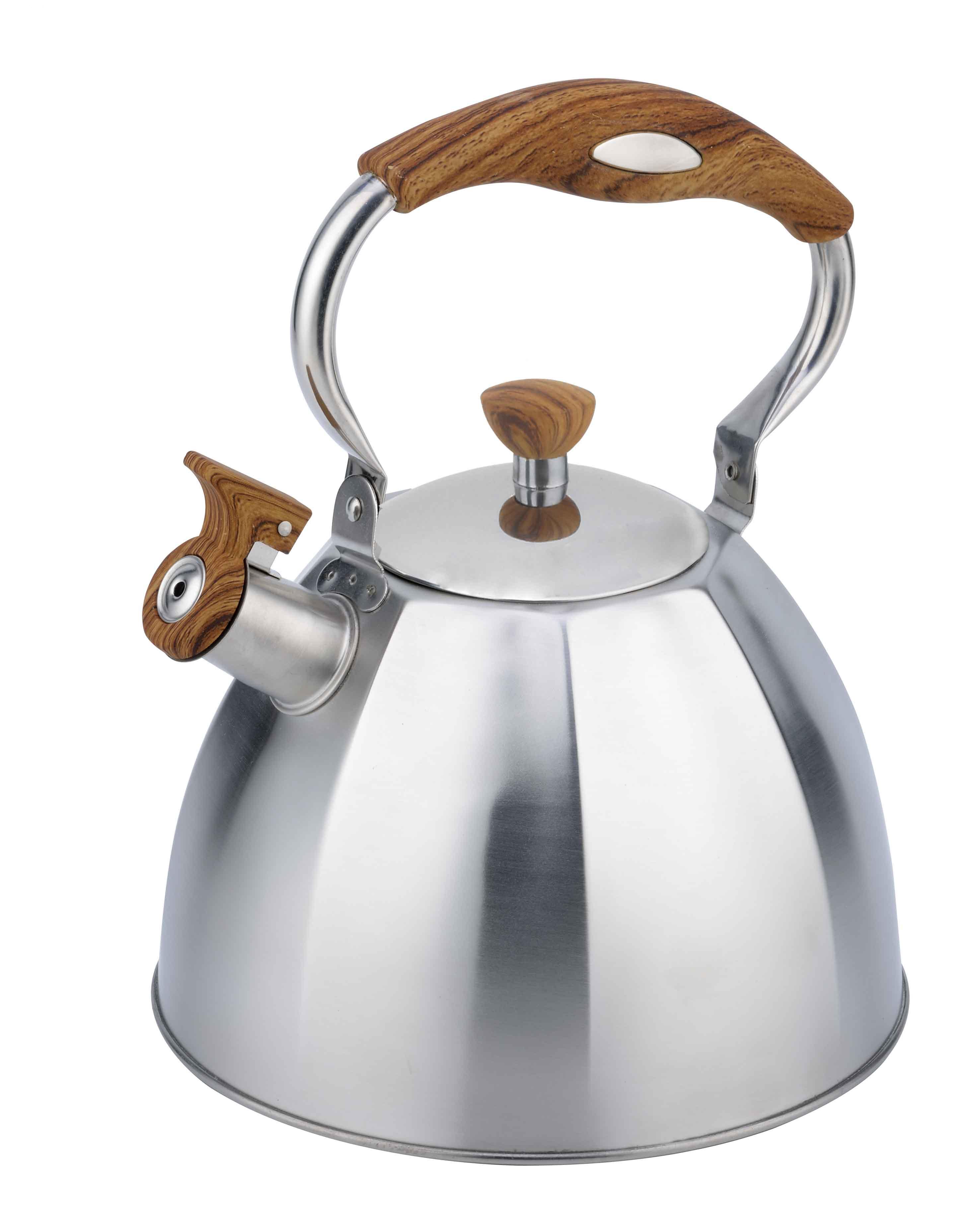 Kitchen accessories kettle