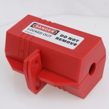 Electrical Plug 110V Lockout