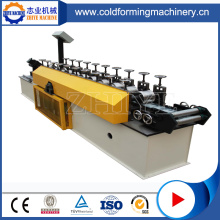 Light Steel Keel Metal CU Section Making Machine