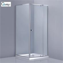 Accesorios de baño de espesor de cristal de 6 mm / sala de ducha (Cvp025-02)