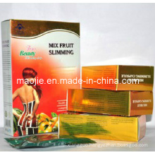 Hot Selling Mix Fruit Slimming Lose Weight Capsule