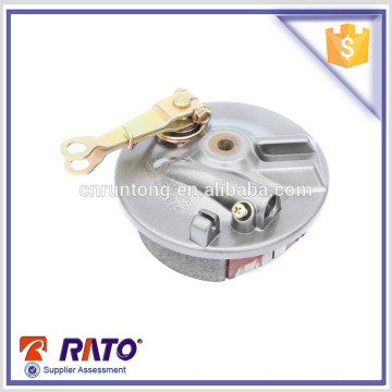Best quality Motorcycle spare parts for 90 motorcycle wheel brake assembly