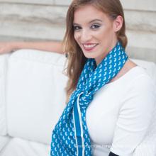 Marcas de Bufandas de seda de lujo nuevas y actualizadas