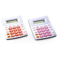 8 Digit Mini Semi Desk Calculator