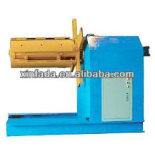 Walzenformmaschine (Hydraulischer Abwickler 5T)
