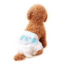 Pañales para perros Orina Pantalones cortos Pañales para mascotas