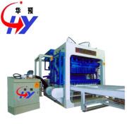 Block making machine HY-QT10-15