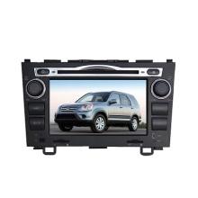 Yessun 2007-2011 in Dash Auto DVD Spieler für Honda CRV (TS7628)