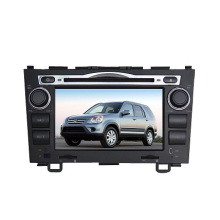 Yessun 2007-2011 dans Dash Car DVD Player pour Honda CRV (TS7628)