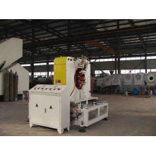 Pipe Drilling Machine Plastic Auxiliary Equipment For Pvc / Pe / Pp