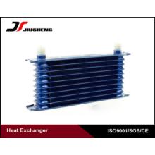 10 row Trust Aluminum (Japanese type) oil cooler