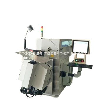 2016 Machine à cintrer les fils 2D CNC (GT-WB-60-5A)