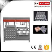 Mini semiautomática Blister Shell Vacuum Forming Machine