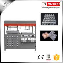 Mini Semi-automática Blister Shell Vacuum Forming Machine