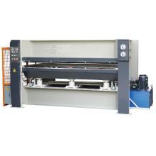 Single Layer/ Three Layers Hydraulic Hot Press Woodworking Machine