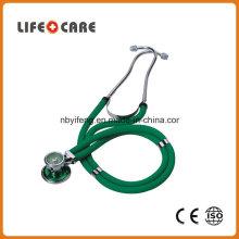 Medical Coloured Sprague Rappaport Zinc Alloy Stethoscope