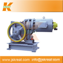 Elevator Parts|KT41C-YJF140WL-VVVF|Elevator Geared Traction Machine|elevator spare parts