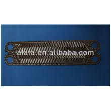 20 Vicarb relacionadas con placa de titanio para intercambiador de calor