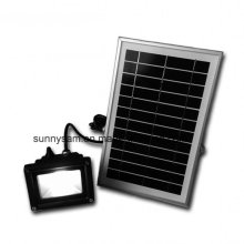 3W Solar Powered LED Flood Light for Outdoor Lighting Use