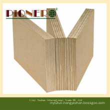 Commercial Plywood for Middle East and North Africa Market