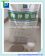 BRS acrylic emulsion mortar( polyacrylate emulsion )--Jinan TD double component