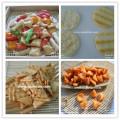 Acmefate Beliebte Snacks Mixed Rice Crackers