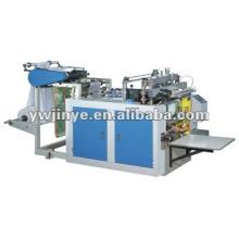 Microordenador Control automático soldadura y del corte del calor máquina para fabricar bolsas