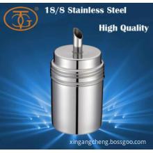 18/8 Stainless Steel Sugar Dispenser