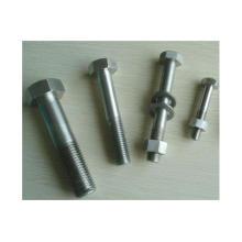 Boulons en acier inoxydable AISI 430