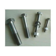 AISI 430 Stainless Steel Bolts