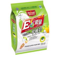 Milchpulver Beutel / Stand Milchpulver Beutel / Frühstück Milch Verpackung