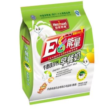 Milk Powder Pouch/Stand Milk Powder Bag/Breakfast Milk Packaging