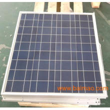 60W Poly Solar Panel, Professional Manufacturer From China, TUV Certificate!