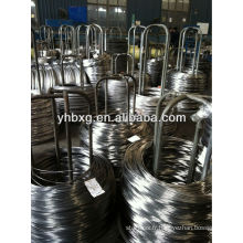fil d'acier inoxydable 316 pour cravate