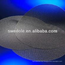 malla abrasiva de malla abrasiva / malla abrasiva de carburo de silicio