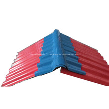 Feuille de toiture de maison de haute résistance anti-corrosive