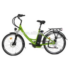 TOP E-cycle China zwei Rad elektrische Fahrrad High Speed heißer Verkauf elektrischer Biozyklus für Verkauf