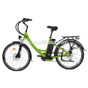 TOP E-cycle Chine deux roues vélo électrique haute vitesse vente chaude biocycle électrique à vendre