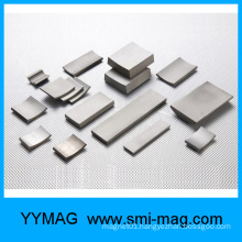 Cheap block Sm2Co17 magnet SmCo magnet