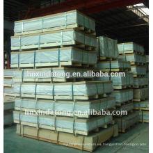 Hoja de aluminio 3003