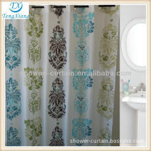 shower curtains and bathroom accessories set