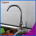 Fyeer Durable High Arc Kitchen Sink Mixer Taps